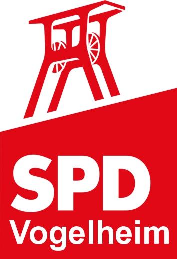Logo: SPD Vogelheim